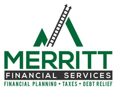 Merritt Financial Services logo